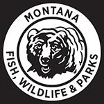 Montana Fish, Wildlife, & Parks Logo