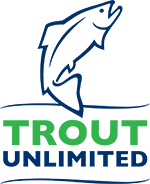 Trout Unlimited Logo