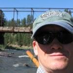 Ethan Mace, MT DNRC