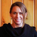 Amy Sacry, Senior Restoration Biologist, Geum Environmental Consulting